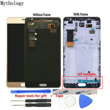 "OLED For Xiaomi Redmi Pro Replacement Touch Screen Display Digitizer 5.5"" Mobile Phone Touch Panel LCD Mythology(China)"