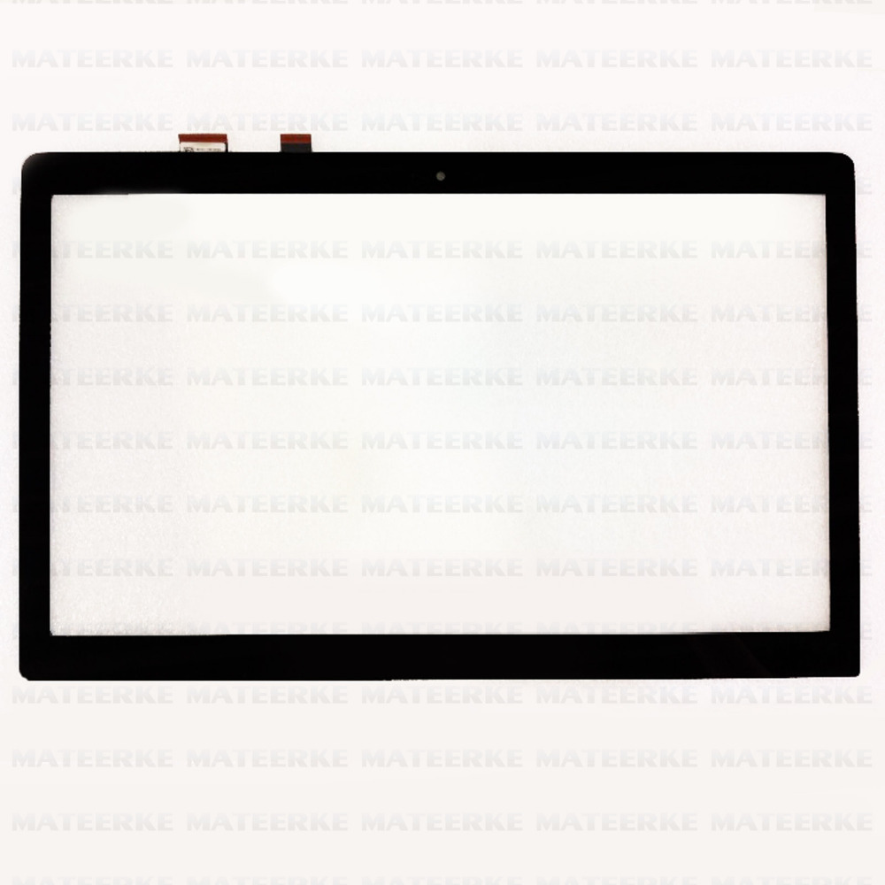 14 Laptop Touch Screen Digitizer Glass Replacement 5418R FPC-1 For Asus S450, free shipping high quality black new for 10 1 fpc 10a24 v03 zjx touch screen digitizer glass sensor replacement parts free shipping