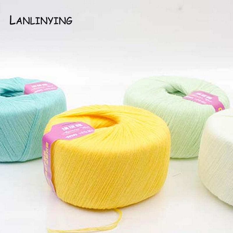 Knitting Yarn Aliexpress : Wholesale pcs lot knitting yarn natural soft cashmere
