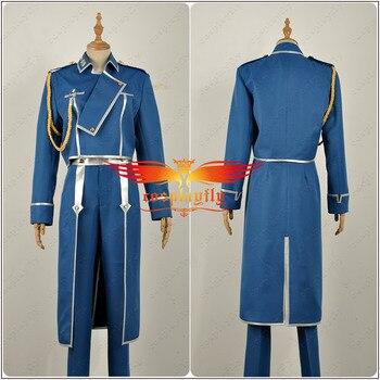Cosplay de uniforme del ejército de Fullmetal Alchemist Fullmetal Alchemist