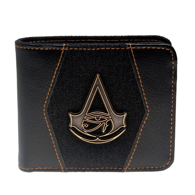 Juego Assassins Creed wallet Me