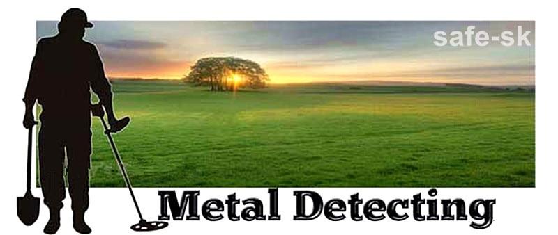 High Quality detector metal detector