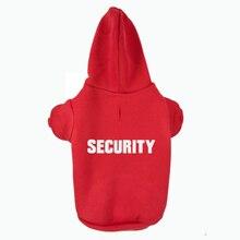 Pet Security Hoodie