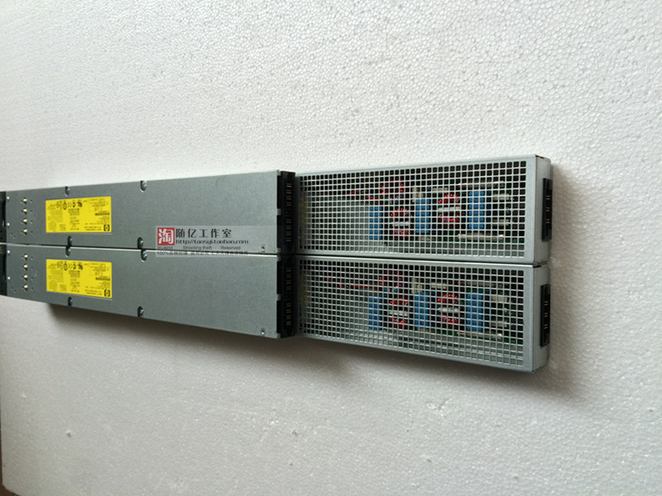 Original C7000 power supply 2450W 499243 B21 500242 001 488603 001