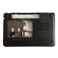 Laptop cover for HP for Envy 15 J 15 J000 15 J100 Bottom Case Cover 720534 001 6070B0660802