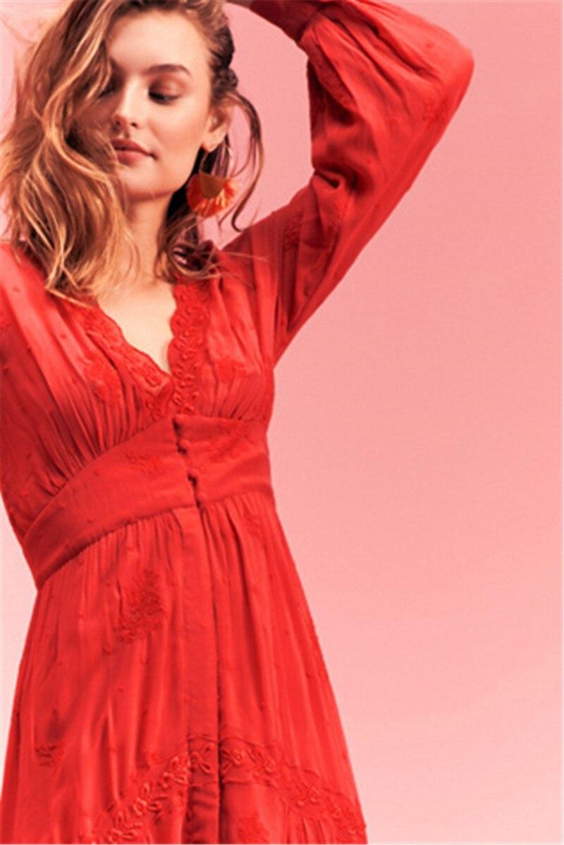 Increíble Hippie Party Dress Colección - Colección de Vestidos de ...