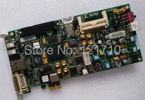 Industrial equipment board HW S6T SP605 REV E 560050581347 15425 0431767 01 1347