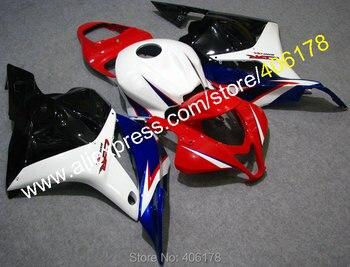 Para CBR600RR F5 2009, 2010, 2011, 2012 CBR 600 RR 09 10 11 12 Multicolor de carenado Set (moldeo por inyección)