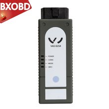 WIFI/Bluetooth VAS6154 ODIS V4.3.3 Full Chip OKI VAS 6145 Diagnostic Tool for VW AUDI Skoda Replace of 5054A V4.23 Support UDS(China)