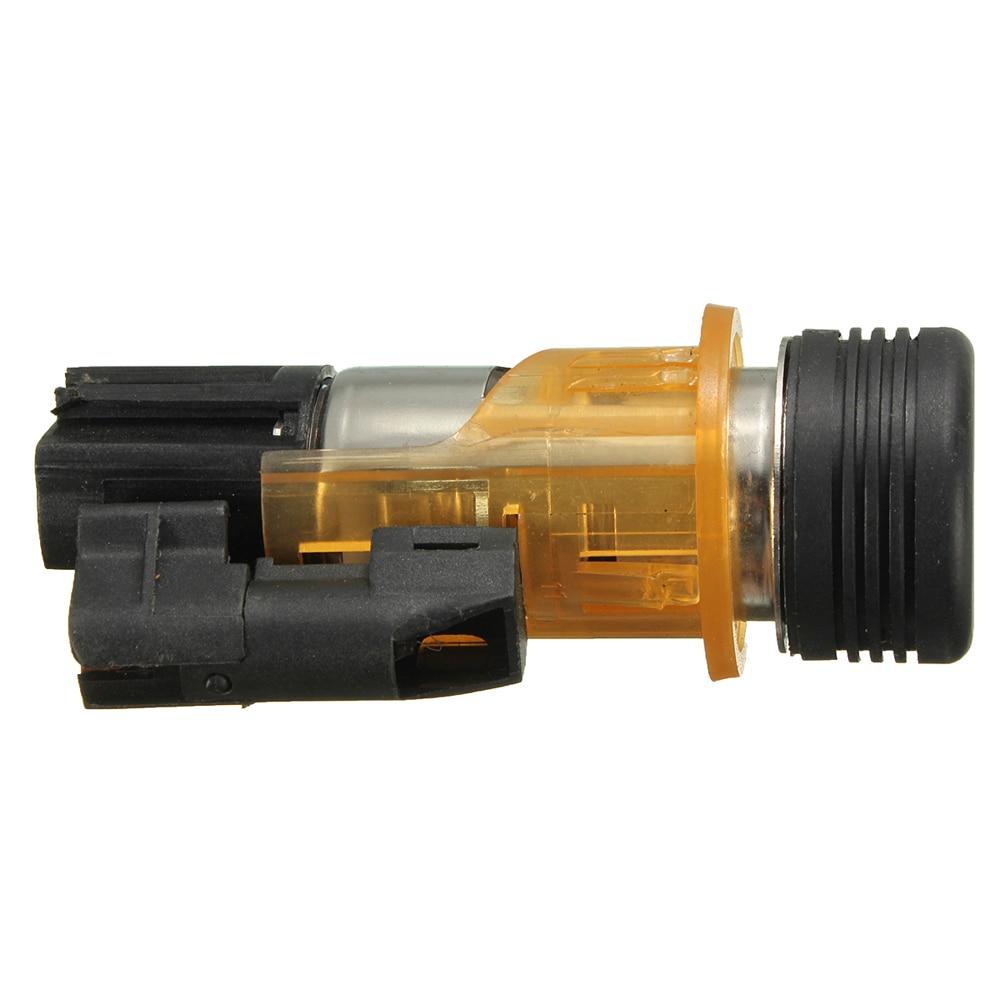 auto car 12v cigarette lighter plug socket housing power adapter outlet can smoke for peugeot 206 [ 1000 x 1000 Pixel ]