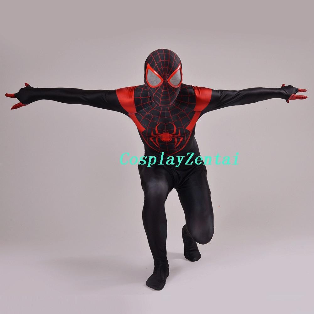 Popular Spiderman Costume Kids 3d-Buy Cheap Spiderman Costume Kids ...