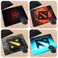 Games theme Dota 2 mouse pad S 180*220*2mm or 250*290*2mm Gaming Mouse pad PC Computer Laptop Gaming Mice Play Mat