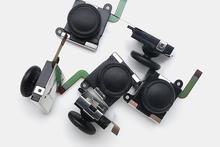 лучшая цена 3D Button Analog Joystick High Quality Controller Stick Thumbstick Replace For Nintend Switch Joy Con NS Accessories Supplies