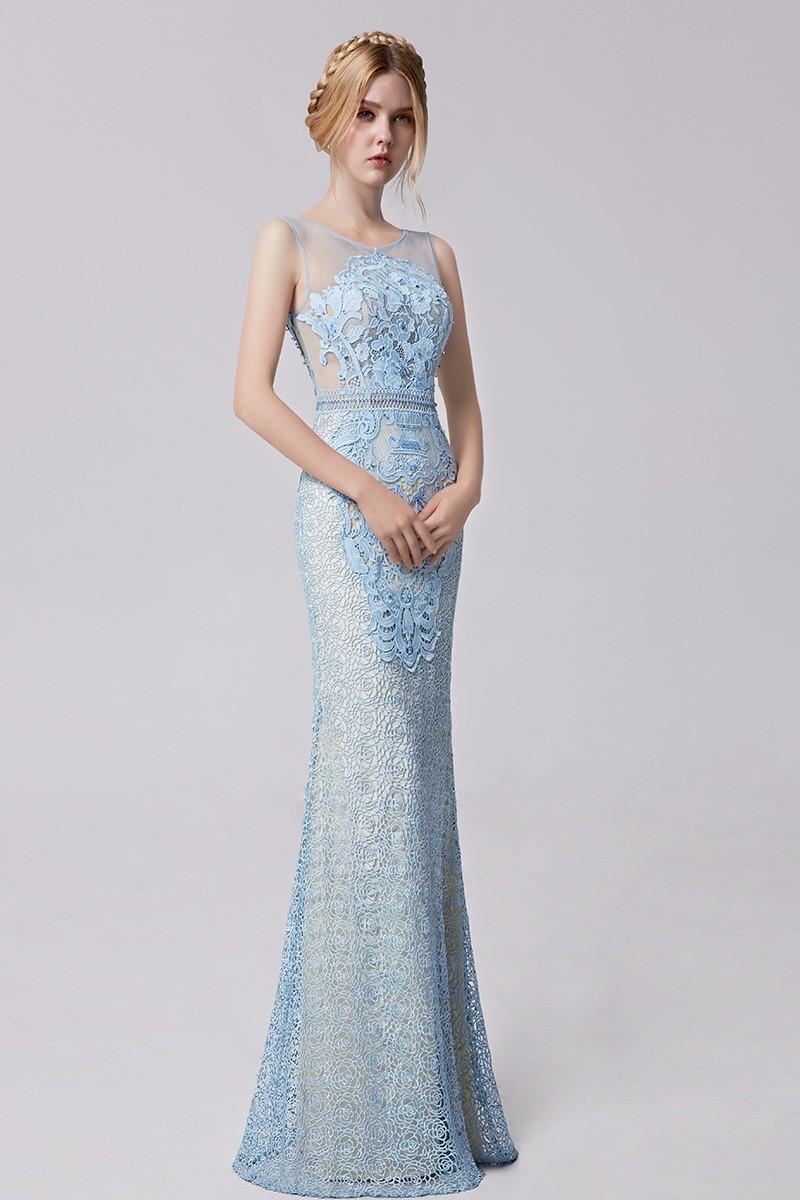 18b6fa1687a Coniefox 31281 new 2016 Beaded Sleeveless Evening Long Dress Mermaid ...