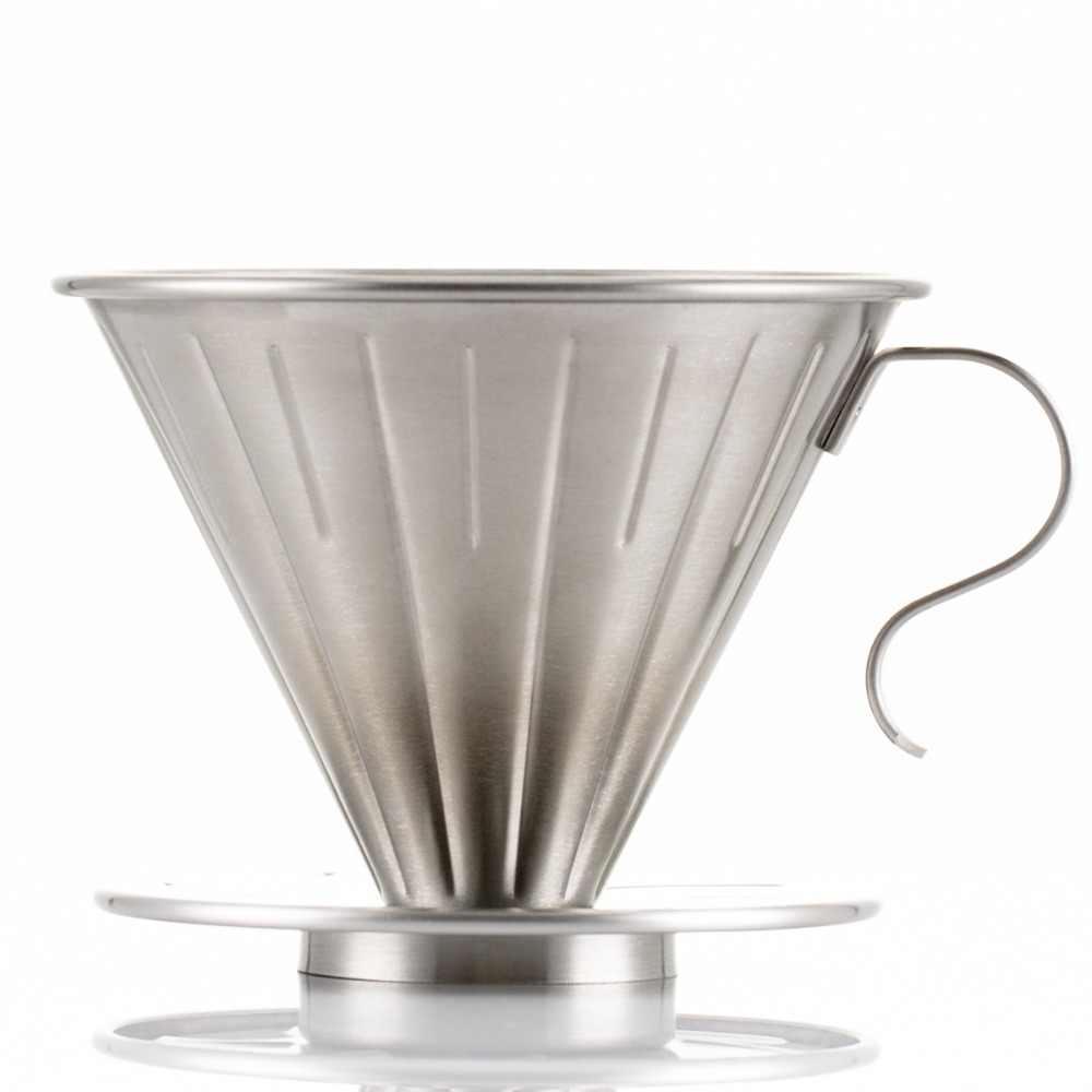 Coffee Filter Cone Dripper