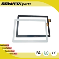 A 10 1 Inch Touch Screen For Digma Plane 1505 3G PS1083MG Tablet Pc Digitizer Glass