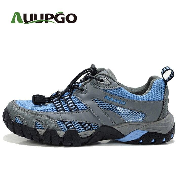 ФОТО Size 35-44Mesh Men Shoes Summer Men Aqua Shoes Outdoor Leisure Shoes Breathable Water Beach Men Shoes Blue(314)
