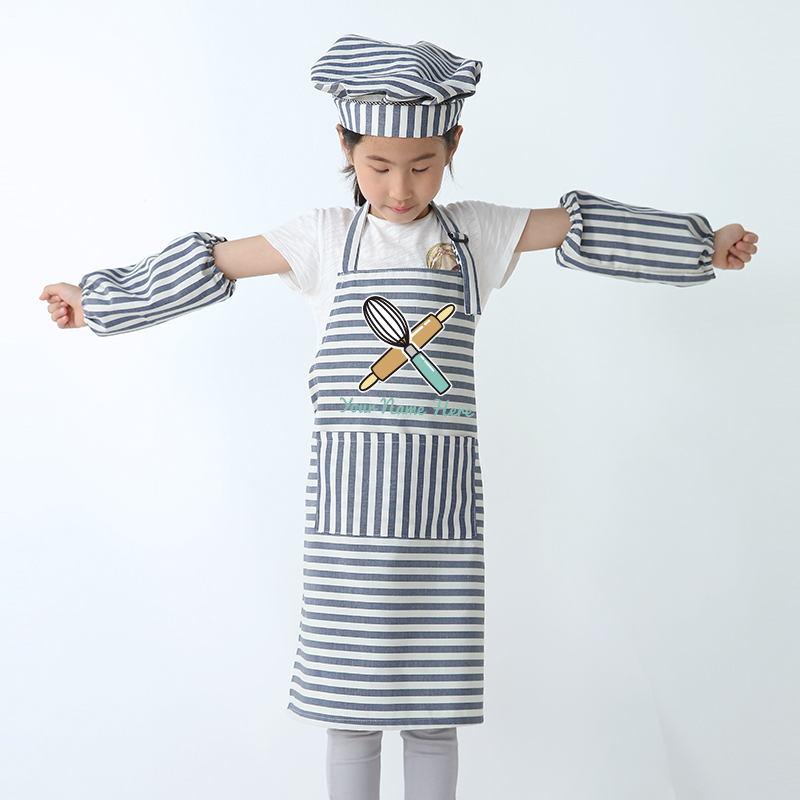 "18/"" Doll Kitchen MASTER CHEF BAKER Cook Set Cooking Outfit For American Girl Boy"
