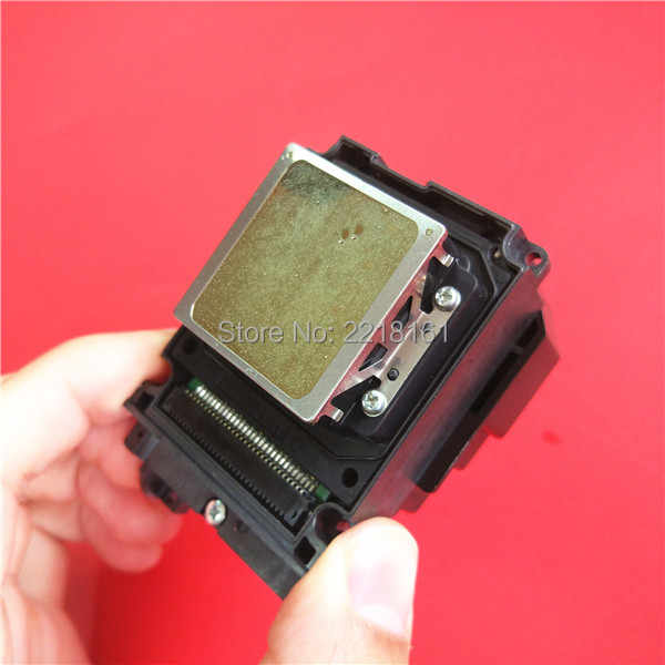 Eco Solvent/UV Tinta Printer Kepala F192040 DX8 DX10 Printhead untuk Epson TX800 TX810 Tx820 TX710 A800 A700 A810 print Head 1 Pc