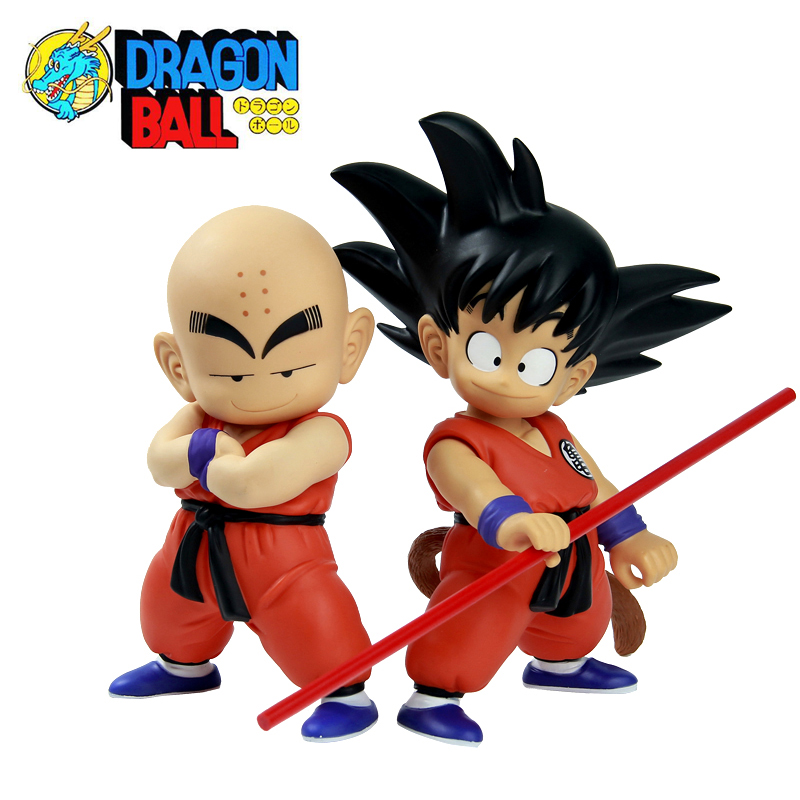 Dragon ball Z Dragonball Son Goku Karrin Action Figure Toy 20cm Model Dragon Ball Kai