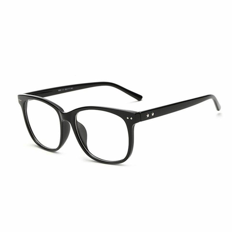 Montures de lunettes Rétro Hommes Femmes Designer clear Lunettes Cadre  Optique Lunettes Cadre armacao par Oculos De Grau 27e1bdf3635a
