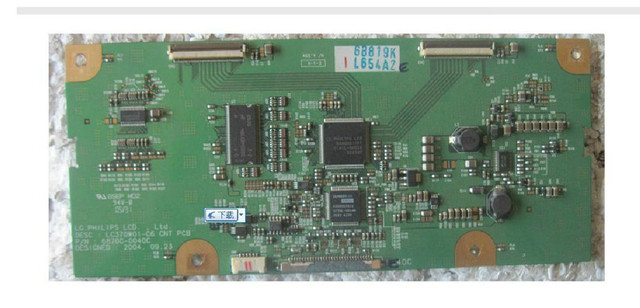 6870C-0040C LOGIC board LCD BoarD FOR LC370W01-C6
