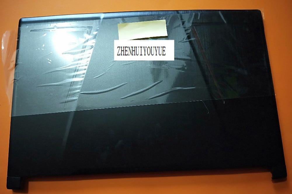 new original FOR msi GP73 top cover A case Aluminum