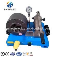 prensadora manual Máquina BNT32M