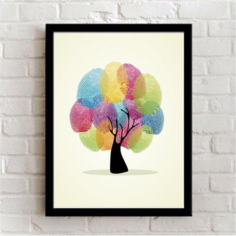 Achetez en gros arbre peinture murale en ligne des grossistes arbre peintur - Peinture murale en ligne ...