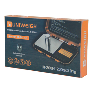 Image 5 - مقياس صغير 200g x 0.01g مقياس جودة عالية ميزان رقمي آلة الدقة وزنها أدوات الأجزاء الإلكترونية المكون العسكري
