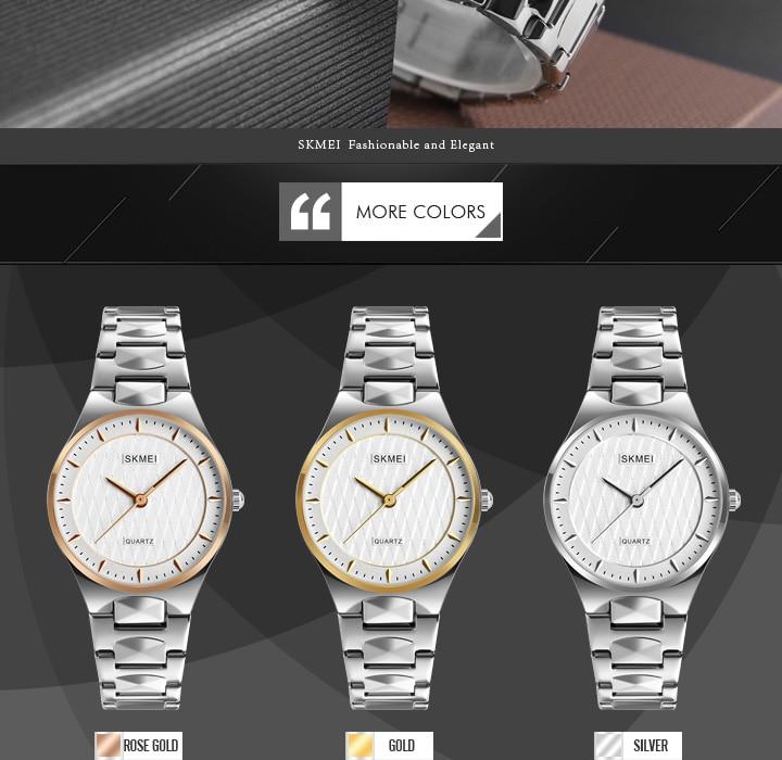 quartz watch women-5