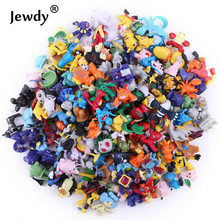 144 Pokemon Small Doll Decoration Doll Little Pendant