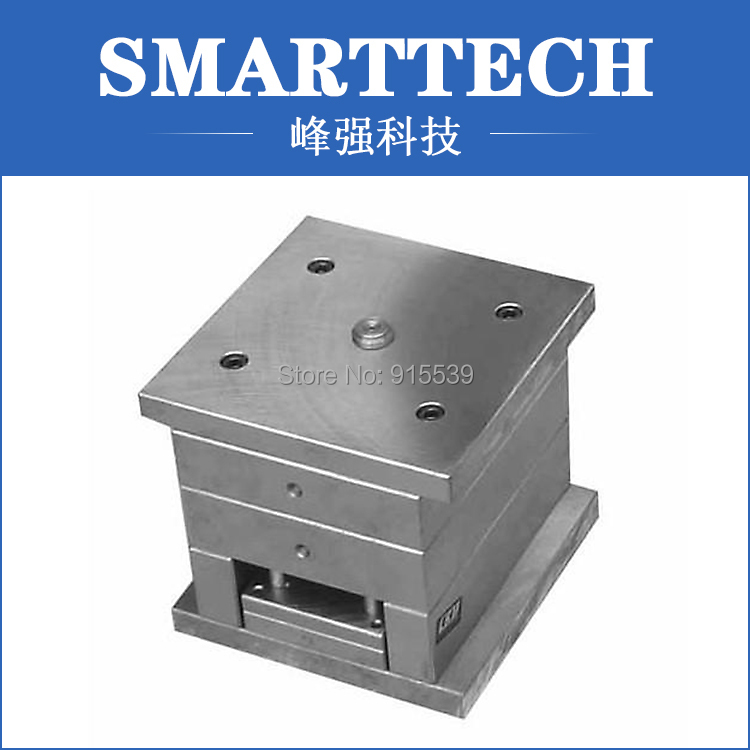 Small size mold base/Plastic injection mold/CNC machining/Household Appliance mold plastic injection mold electtronics product case