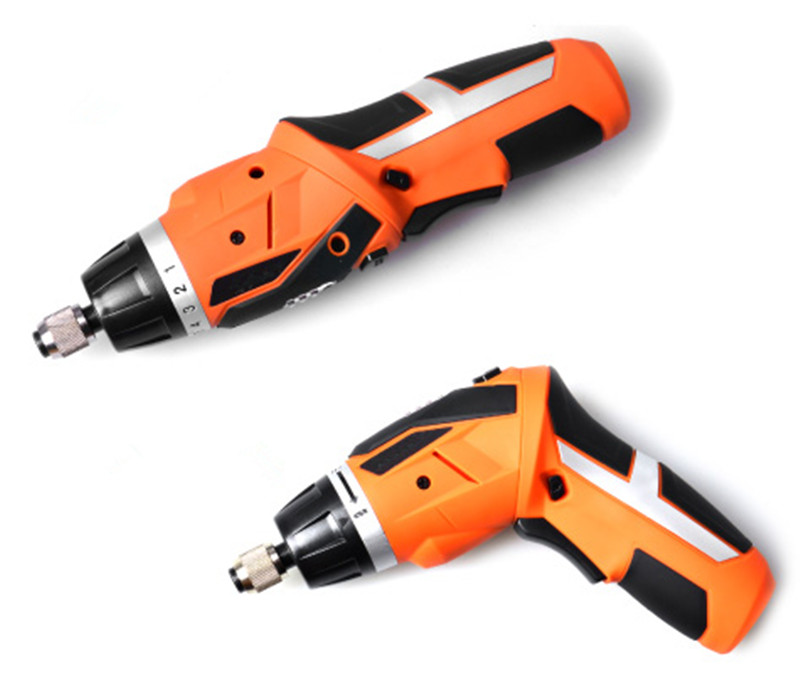 Electric Cordless Screwdriver Lithium Battery Rechargeable Power Tools Cordless Electric Drill Parafusadeira Free Shipping кастрюля oursson ca 2000 p bb