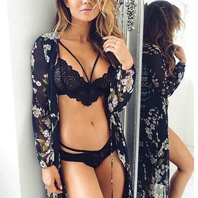 Sex bra lace