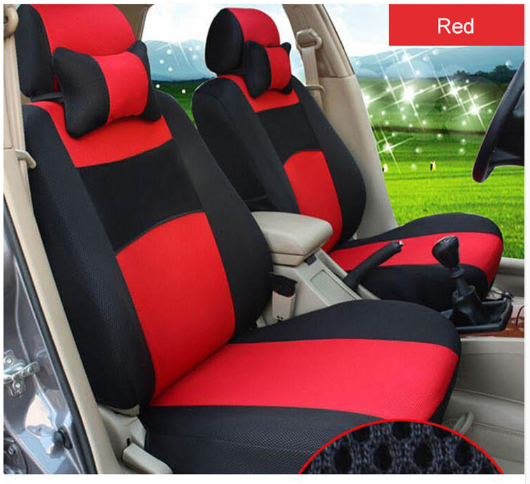 Breathable Car Seat Cover (4)