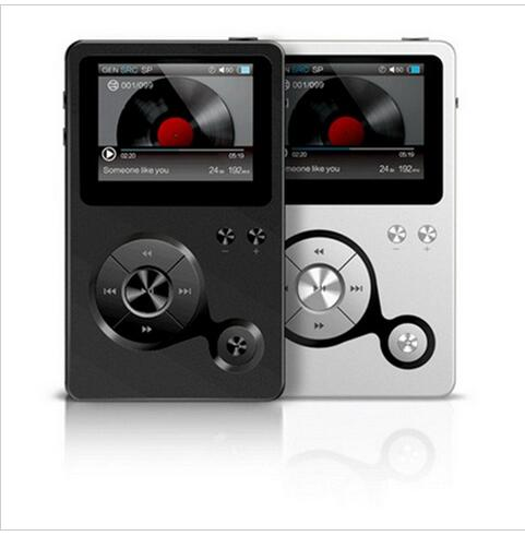 Audio Hifi font b MP3 b font Music font b Player b font AP100 CS4398 4760B