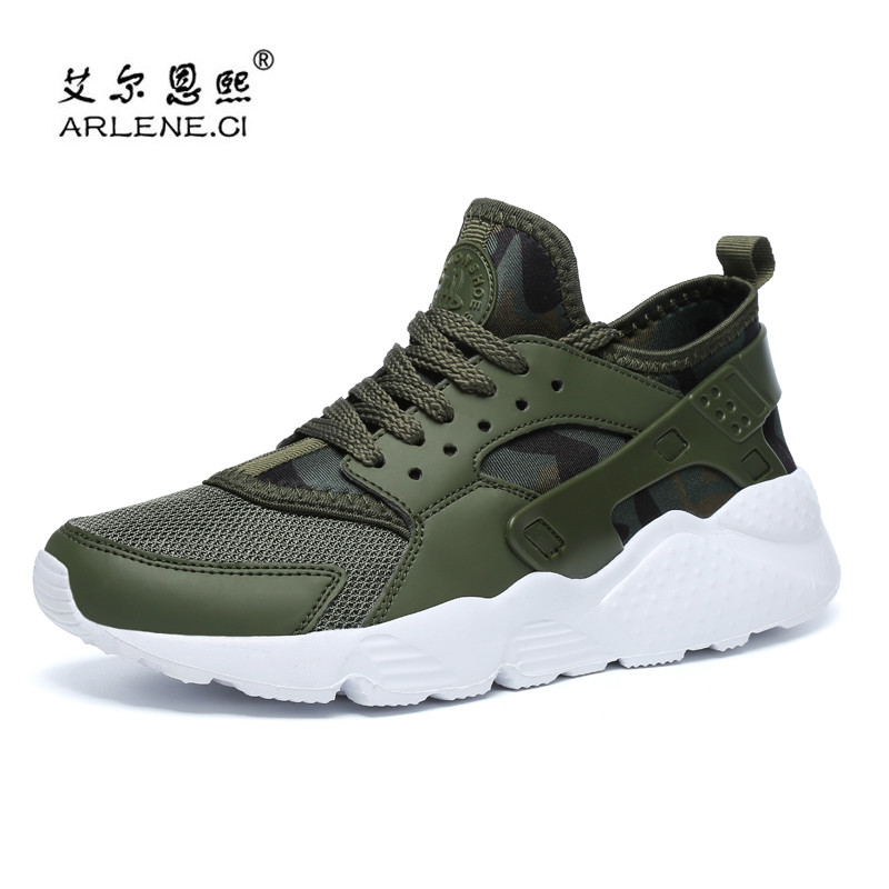 2018 Air Mesh Lightweight Sport Running Shoes for Women Men Breathable Soft Athletic Jogging Walking Sneakers Chaussure Femme