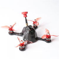 IFlight Rhino5 5 Inch Carbon Molded FPV Race Drone (PNP) Durable Free Style DIY Racer