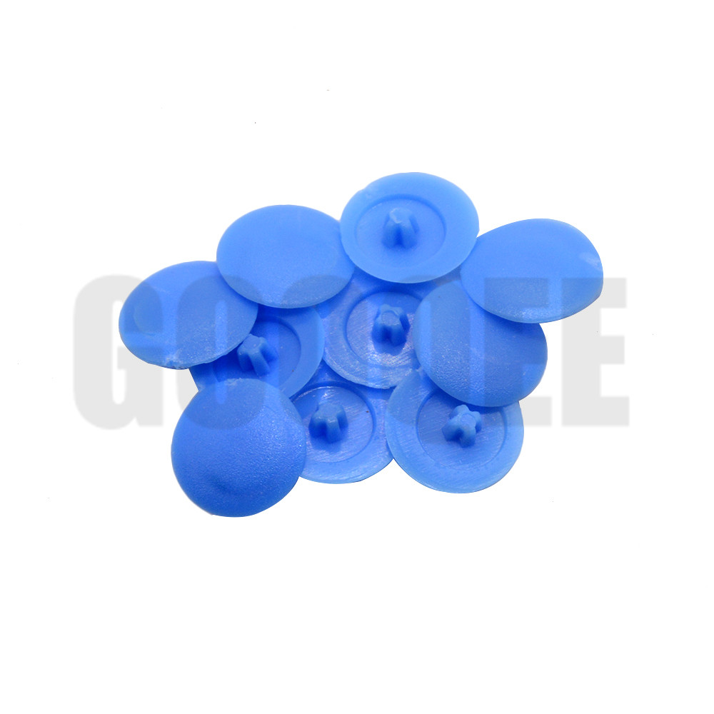 Furniture Self-tapping Cross Screws Decor Protective Cap Nuts Covers Hardware