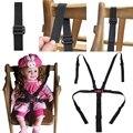 Bebês portáteis Cadeira Carrinho de Cinco-pontos do Cinto de Segurança Harness Acessórios Carrinho De Criança Cadeira de Bebê Cinto de Carrinho De Criança Cinto de Segurança de 5 Pontos