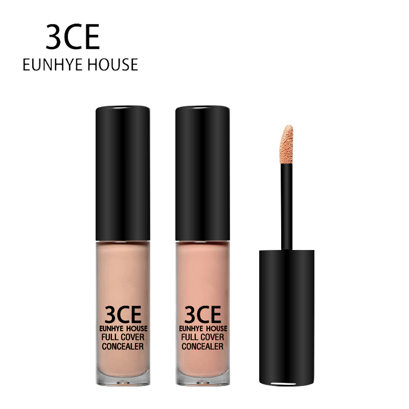 3CE Eunhye House Brand Makeup Liquid Foundation 2 Colors Natural Waterproof Whitening Moisturizing Cover Spots Face Cosmetics