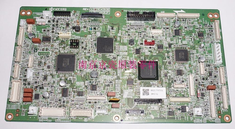 New Original Kyocera 302RH94130 PWB ENGINE ASSY for:TA3011i 3511i new original kyocera 302kj94010 pwb engine assy for taskalfa181