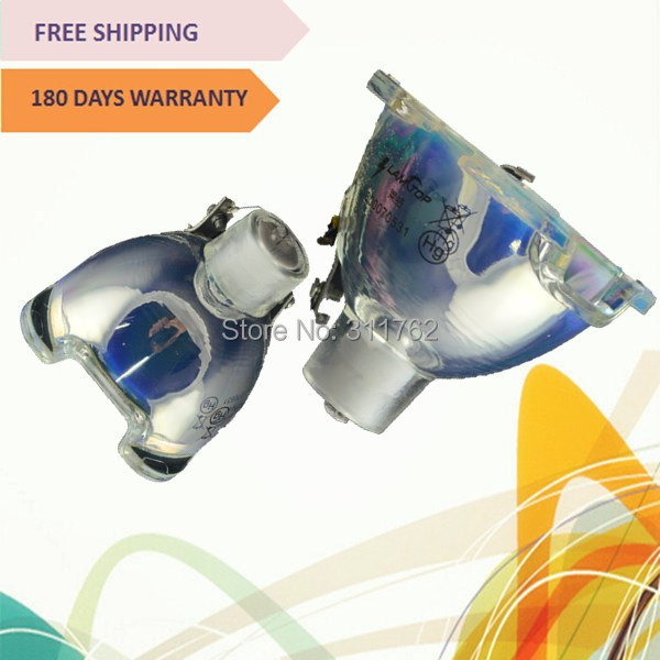 ФОТО Compatible bare projector bulb  59.J8101.CG1  fit for PB7100  free shipping