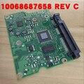 100687658 REV A B C ST2000DM011 st1000dm003 ST2000DM001 Жесткий диск HDD PCB Логика Совета