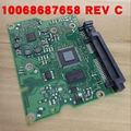 100687658 REV A B C ST2000DM011 st1000dm003 ST2000DM001 Disco Rígido HDD PCB Placa Lógica