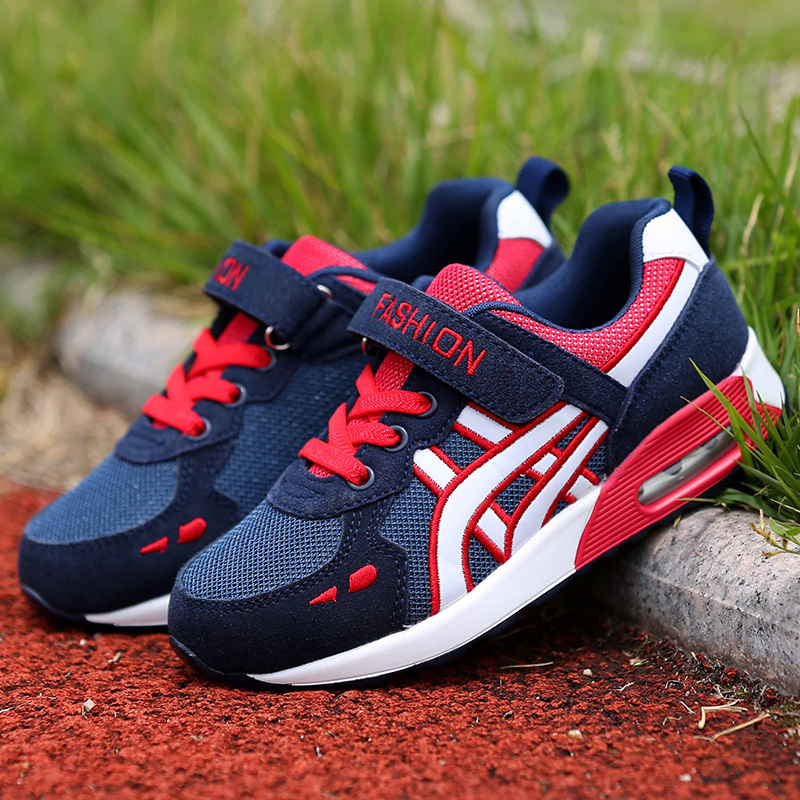 New-Design-Children-sports-shoes-boys-and-girls-air-cushion-shoes-comfortable-kids-sneakers-child-running-shoes-Size-26-39-2