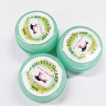 2pcs/lot Eyelash Glue Remover for Extension adhesive Remove Partner From Korea Makeup Tool Free Shipping