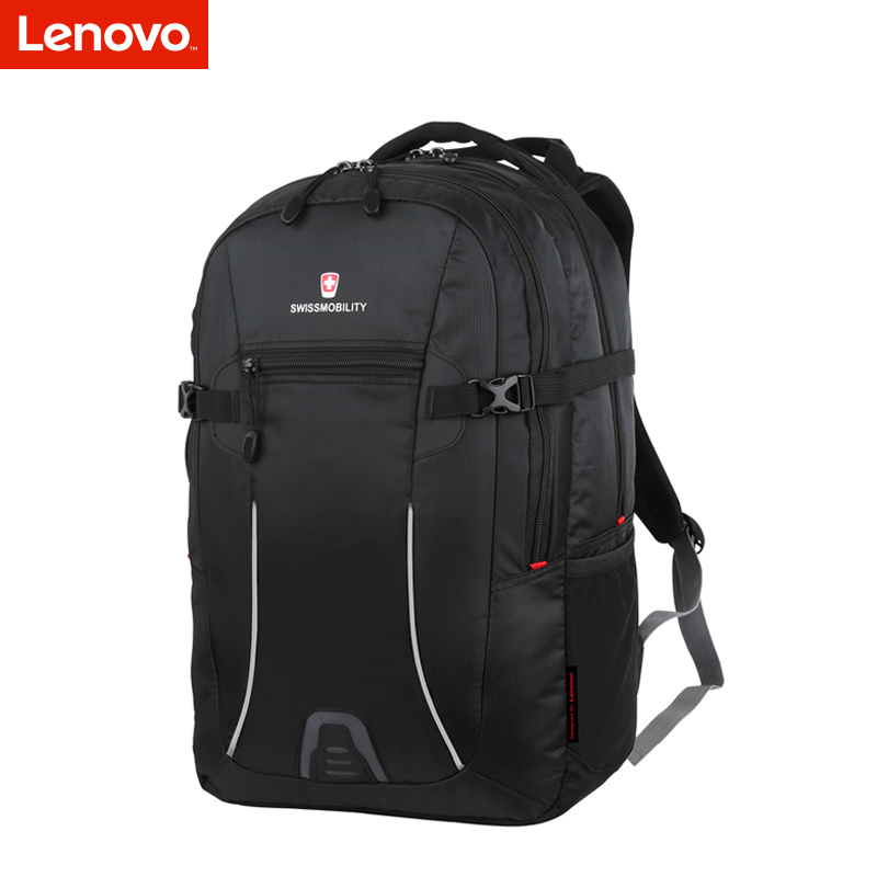 Original Lenovo Swissmobility MT-5861 laptop bag business fashion leisure  series for 15.6-inch 5a77b32258af9