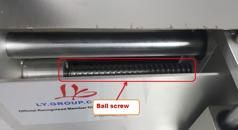 """Pigi kaina """"pasidaryk pats"""" CNC maršrutizatoriaus rėmo tekinimo - Medienos apdirbimo įranga - Nuotrauka 4"""